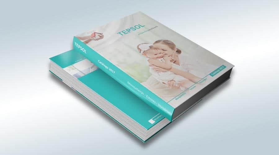 New - Mosquito Nets Catalog - Catálogo de Mosquiteiras