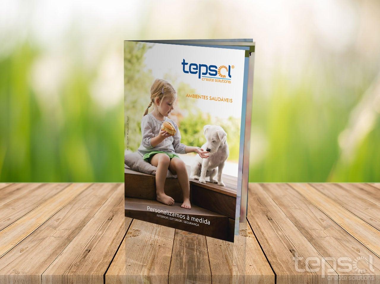 Revista Tepsol 2019